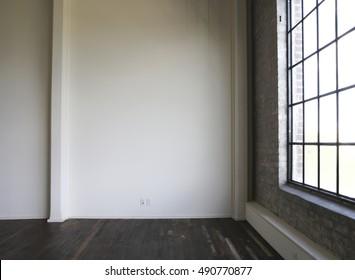 Empty Room, 2