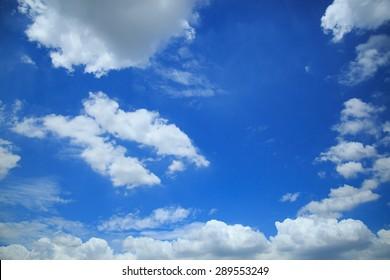 empty skys