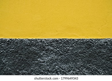 subdued colours images stock photos vectors shutterstock https www shutterstock com image photo empty two color background subdued yellow 1799649343