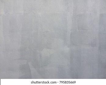 Empty white concrete surface.