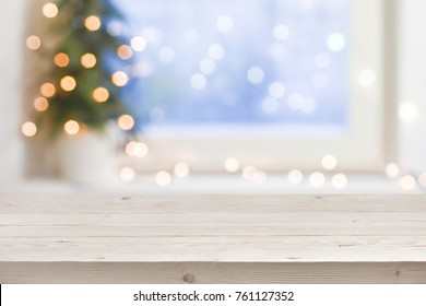Christmas Counter.Kitchen Christmas Counter Stock Photos Images Photography