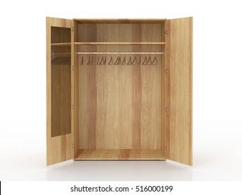 Open Wardrobe Images Stock Photos Amp Vectors Shutterstock