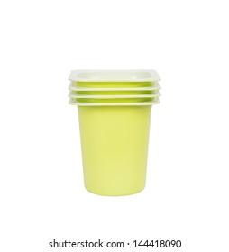Yogurt Pot Stock Images, Royalty-Free Images & Vectors ...