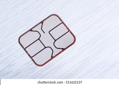 EMV Chip and Pin or Signature Card