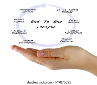 End - To - End Lifecycle Solutions