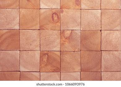 end wood grain background