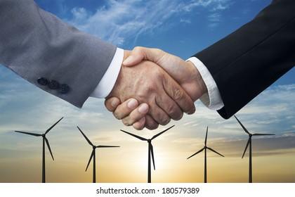 Energy Business