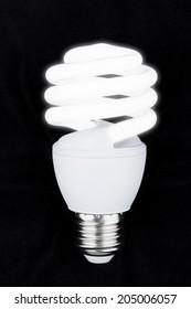 Energy efficent light bulb