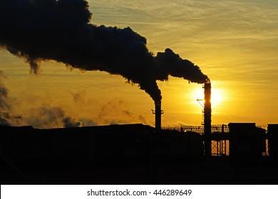 Energy - global warming