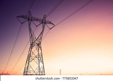 Energy Pole Power Plants