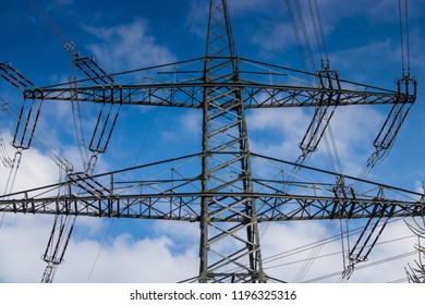 Energy transportation in the landscape