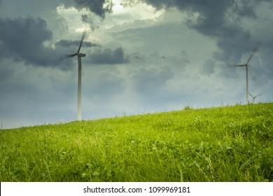 Energy Wind Germany