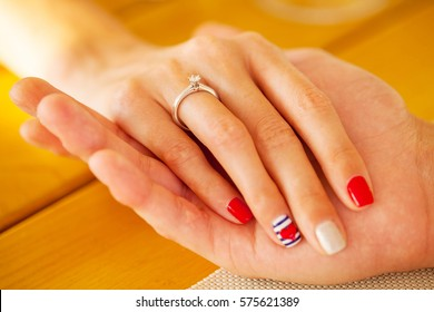 Engagement diamond ring, proposal, will you merry me