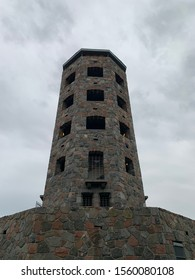 Enger Tower in Duluth, Minnesota
