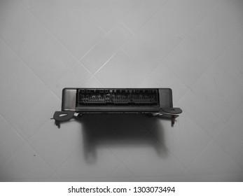 Engine Control Unit ECU, Car Engine Computer