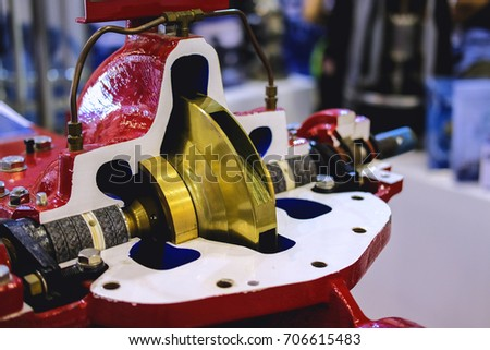 Hydraulics for Firefighting