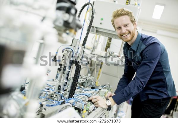 Werksingenieur