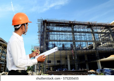 Engineer in the industry