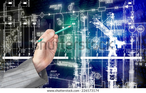 Engineering industrial technology