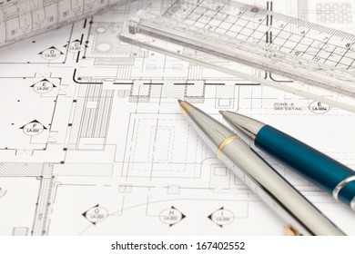 Engineering and technical drawing