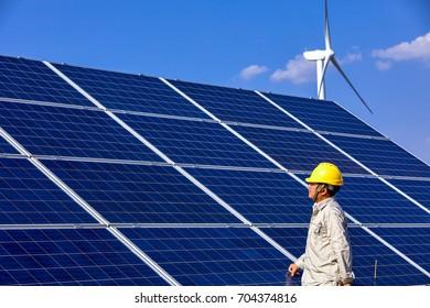 Engineers inspire solar photovoltaic