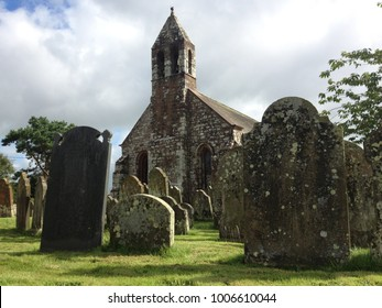 England Bowness-on-Solway Church