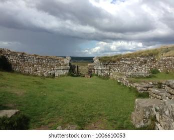 England Hadrian's Wall