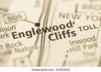 Englewood Cliffs. New York. USA