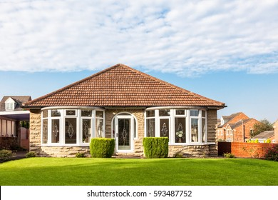 English bungalow