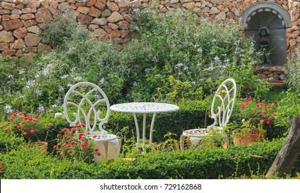 Cottage Garden Images Stock Photos Vectors Shutterstock