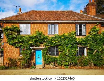 English Cottage House