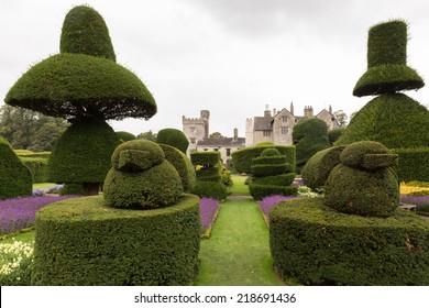 Topiary Garden Images Stock Photos Vectors Shutterstock