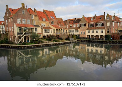 Enkhuizen has a lot to offer with its historic VOC buildings, museums, attractions and ports.
