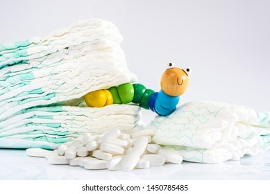 pinworms a szamár kezelésében
