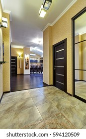 entrance hall  with a beautiful interior