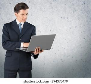 Entrepreneur, internet, businessman.