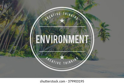 Environmental Environmentalist Ecology Green Concept