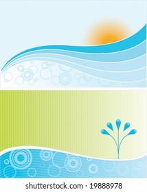 Environmental landscapes - JPG