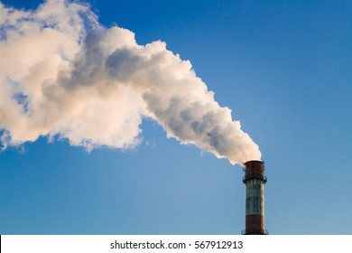 environmental pollution , the industry of large cities , the emissions of chemical