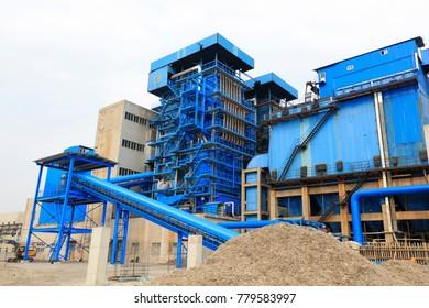 Environmental protection facilities