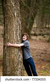 environmental teen