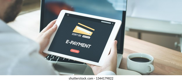 E-PAYMENT AND WORKPLACE CONCEPT