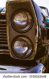 Epic cars carshow macro interior exterior