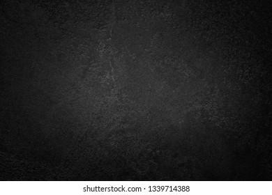 Epic wall Background. Dark concrete wall Background. Dark gray grunge texture.