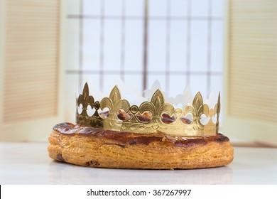 epiphany cake,