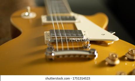 "Epiphone LesPaul 50's ""GoldTop"" electric Guitar"