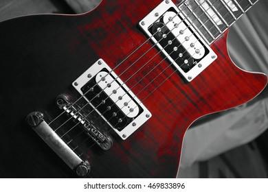 Epiphone Slash Rosso Corsa Les Paul