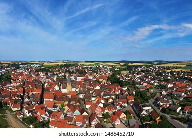 Eppingen is a city in Germany with many attractions
