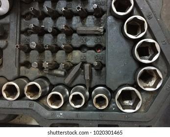 Equipament industrial mechanic