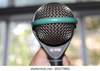 equipaments estudio music record sound professional mic